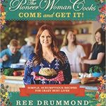 Thumbnail image for The Pioneer Woman Cooks: Come & Get It! Cookbook for $17.87
