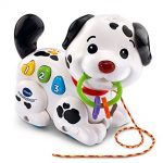 Thumbnail image for VTech Pull & Sing Puppy Learning Toy for $12.97