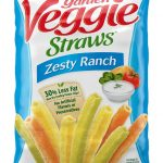 Thumbnail image for Sensible Portions Garden Veggie Zesty Ranch Straws for $0.42 Each Shipped