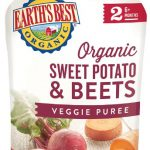 Thumbnail image for Earth's Best Organic Sweet Potato & Beets Baby Food Pouches for $0.71 Each Shipped