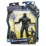 Thumbnail image for Marvel Black Panther 6-Inch Black Panther Figure for $10.37