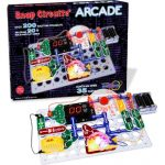 Thumbnail image for Snap Circuits Arcade Electronics Discovery Kit for $45.71 Shipped