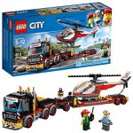 Thumbnail image for LEGO City Great Vehicles Heavy Cargo Transport Set for $23.99