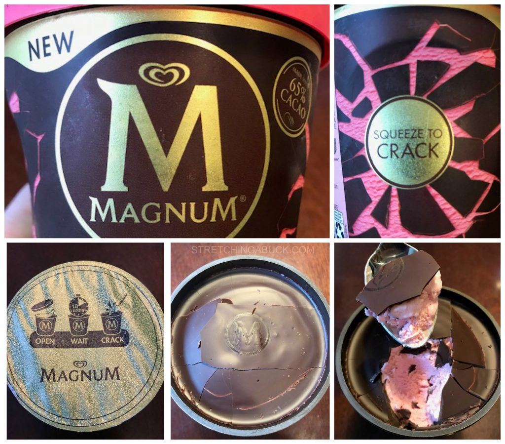 Magnum Pints Free Sample