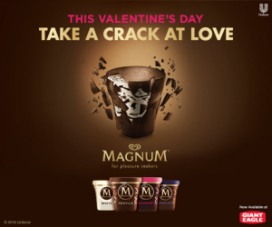 Magnum Pints Giant Eagle Free Sample