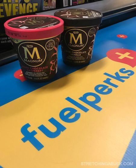 buy magnum ice cream pints
