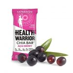 Thumbnail image for Health Warrior Acai Berry Chia Bars for $0.68 Each Shipped