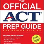 Thumbnail image for The Official ACT Prep Guide 2018 for $21.41