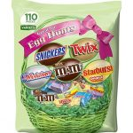 Thumbnail image for Mars Chocolate Spring Easter Candy Mix for $0.09 per Piece