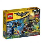 Thumbnail image for LEGO Batman Movie Scarecrow Fearful Face-Off Set for $10.49
