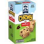 Thumbnail image for Quaker Chewy Chocolate Chip Granola Bars for $0.12 Each Shipped