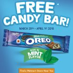 Thumbnail image for Possible FREE OREO Candy Bar + $1 Coupon!