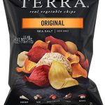 Thumbnail image for TERRA Original Chips with Sea Salt for $0.51 per Bag Shipped