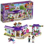 Thumbnail image for LEGO Friends Emma's Art Cafe Set for $26.39 Shipped