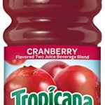 Thumbnail image for Tropicana Cranberry Cocktail Juice Bottles for $0.42 Each Shipped