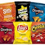Thumbnail image for Frito-Lay Classic Variety Pack Mix for $0.25 per Bag Shipped