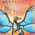 Thumbnail image for NEW Wings of Fire Book 11 – The Lost Continent for $11.03