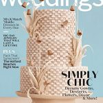 Thumbnail image for Martha Stewart Weddings 1-Year Magazine Subscription for $5