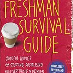 Thumbnail image for The Freshman Survival Guide Book for $10.87