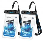 Thumbnail image for Universal Cell Phone Waterproof Cases for $3.50 Each