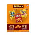 Thumbnail image for Keebler Cookie & Cheez-It Variety Pack for $0.29 per Pouch Shipped