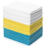 Thumbnail image for Reusable Microfiber Cleaning Cloth Set | $0.53 per Cloth
