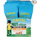 Thumbnail image for Planters Mixed Nuts Energy Mix Pouches for $1 Each Shipped