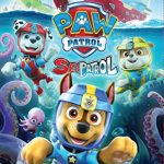 Thumbnail image for PAW Patrol: Sea Patrol on DVD for $7.99