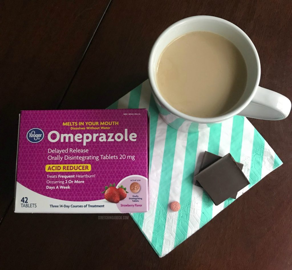Kroger Omeprazole Ibotta Savings Coupons