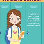 Thumbnail image for American Girl A Smart Girl's Guide to Middle School for $10.71