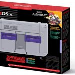 Thumbnail image for Nintendo New 3DS XL Gaming System with Super Mario Kart for $149.99 Shipped