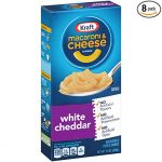 Thumbnail image for Kraft Macaroni & Cheese White Cheddar Dinners for $0.66 Each Shipped