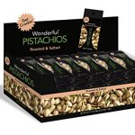 Thumbnail image for Wonderful Pistachios Roasted & Salted Pistachios for $0.79 per Pouch