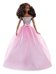 On Amazon Right Now You Can Get This Gorgeous Barbie Collector Birthday Wishes Doll For Just 1668 A 44 Savings Will Ship Free With Prime