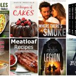 Thumbnail image for 10 Free Kindle Books |  7/6/18