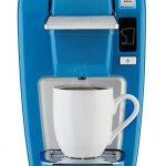 Thumbnail image for Keurig K15 Single Serve Compact K-Cup Coffee Maker for $64.29 Shipped