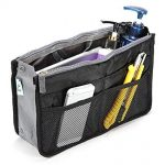Thumbnail image for Travel Makeup Purse Organizer for $2.81 Shipped