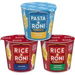 Thumbnail image for Rice a Roni Pasta Cups Variety Pack for $0.78 per Cup Shipped