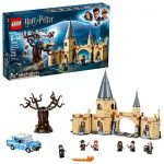 Thumbnail image for LEGO Harry Potter Hogwarts Whomping Willow Set for $59.68 Shipped