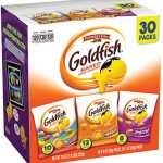 Thumbnail image for Pepperidge Farm Goldfish Crackers Variety Pack for $0.21 per Pouch Shipped