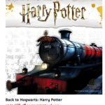 Thumbnail image for Harry Potter on Zulily