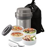Thumbnail image for Mr Bento Stainless Steel Lunch Jar for $24.71