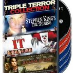 Thumbnail image for Halloween Triple Terror Collection DVD Set for $9.99