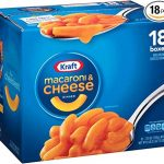 Thumbnail image for Kraft Macaroni & Cheese Dinner for $0.56 per Box Shipped