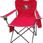 Thumbnail image for NFL Portable Folding Chair with Cooler Starting at $25 Shipped