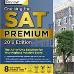 Thumbnail image for The Princeton Review 2019 SAT All-In-One Study Guide for $24.99