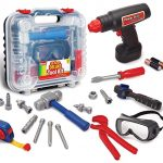 Thumbnail image for Kids Electronic Cordless Drill Set with Case for $19.99
