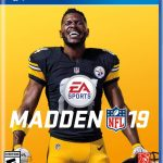 Thumbnail image for Madden NFL 19 Video Game for PS4 for $39.99 Shipped
