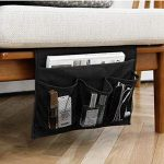 Thumbnail image for Bedside Caddy Storage Organizer for $6.98