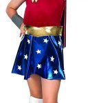 Thumbnail image for Super DC Heroes Wonder Woman Costume for $20.22